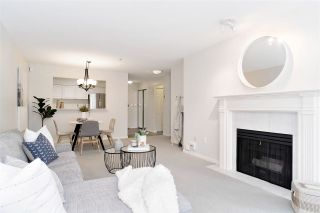 """Photo 2: 208 2288 W 12TH Avenue in Vancouver: Kitsilano Condo for sale in """"Connaught Point"""" (Vancouver West)  : MLS®# R2479239"""