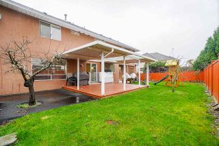 "Photo 36: 13640 58A Avenue in Surrey: Panorama Ridge House for sale in ""Panorama Ridge"" : MLS®# R2519916"