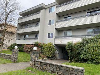 Photo 1: 306 3235 Quadra St in Saanich: SE Maplewood Condo for sale (Saanich East)  : MLS®# 867553