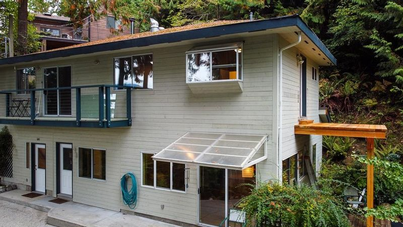 FEATURED LISTING: 7056A PORPOISE Drive Sechelt