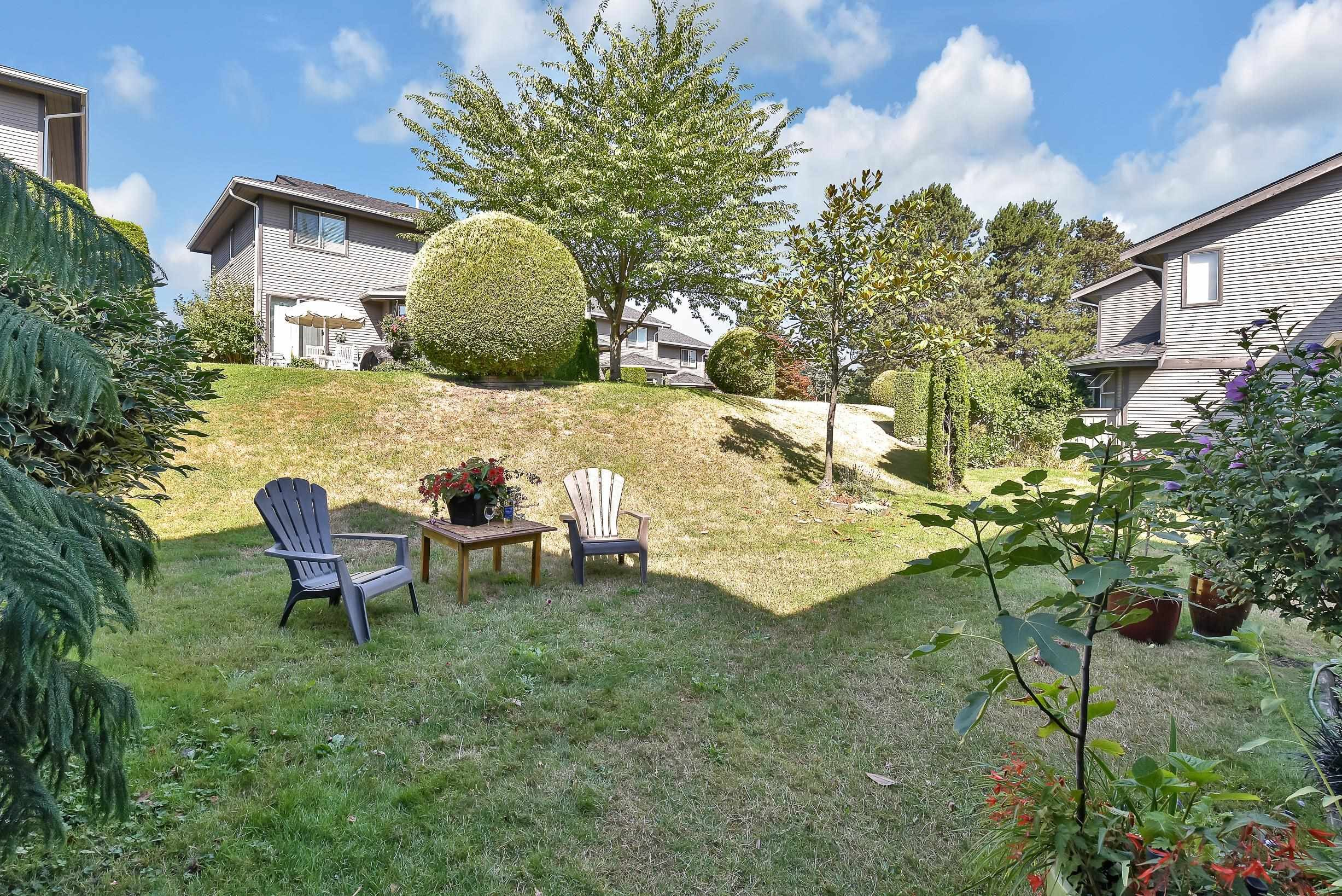 """Photo 40: Photos: 208 1140 CASTLE Crescent in Port Coquitlam: Citadel PQ Townhouse for sale in """"THE UPLANDS"""" : MLS®# R2609078"""