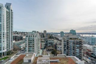 """Photo 29: 1608 151 W 2ND Street in North Vancouver: Lower Lonsdale Condo for sale in """"SKY"""" : MLS®# R2540259"""