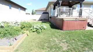 Photo 31: 3 Fairway Crescent in White City: Residential for sale : MLS®# SK870904