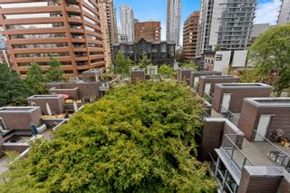 Photo 12: 807 1068 HORNBY STREET in Vancouver: Downtown VW Condo for sale (Vancouver West)  : MLS®# R2611620