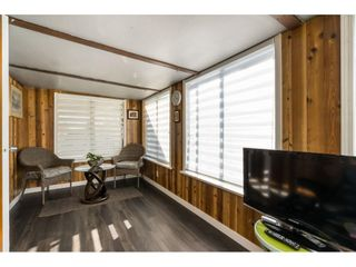 """Photo 17: 157 27111 0 Avenue in Langley: Aldergrove Langley Manufactured Home for sale in """"Pioneer Park"""" : MLS®# R2616701"""
