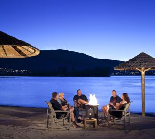 Photo 7: #116 4200 LAKESHORE Drive, in Osoyoos: House for sale : MLS®# 190286