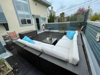 Photo 23: 2929 W 6TH Avenue in Vancouver: Kitsilano 1/2 Duplex for sale (Vancouver West)  : MLS®# R2573038