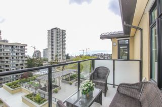 "Photo 38: 812 15333 16 Avenue in Surrey: King George Corridor Condo for sale in ""THE RESIDENCE OF ABBY LANE"" (South Surrey White Rock)  : MLS®# R2455911"