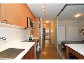 Photo 8: # 405 221 UNION ST in Vancouver: Mount Pleasant VE Condo for sale (Vancouver East)  : MLS®# V1103663