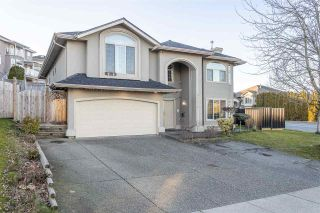 Photo 3: 31665 RIDGEVIEW Drive in Abbotsford: Abbotsford West House for sale : MLS®# R2530314