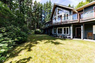 Photo 7: 355 ROBINSON Road: Bowen Island House for sale : MLS®# R2593499