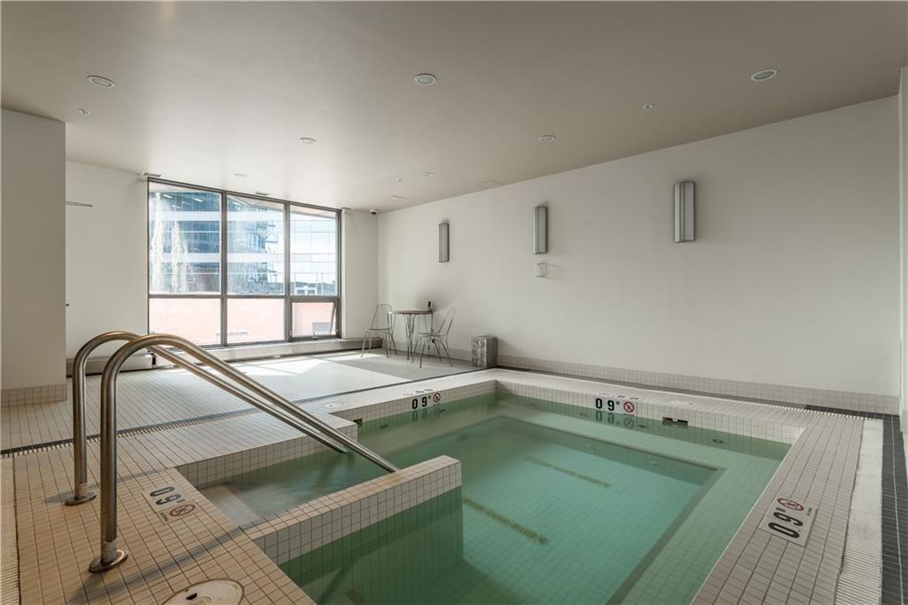 Photo 23: Photos: 410 225 11 Avenue SE in Calgary: Beltline Apartment for sale : MLS®# C4245710