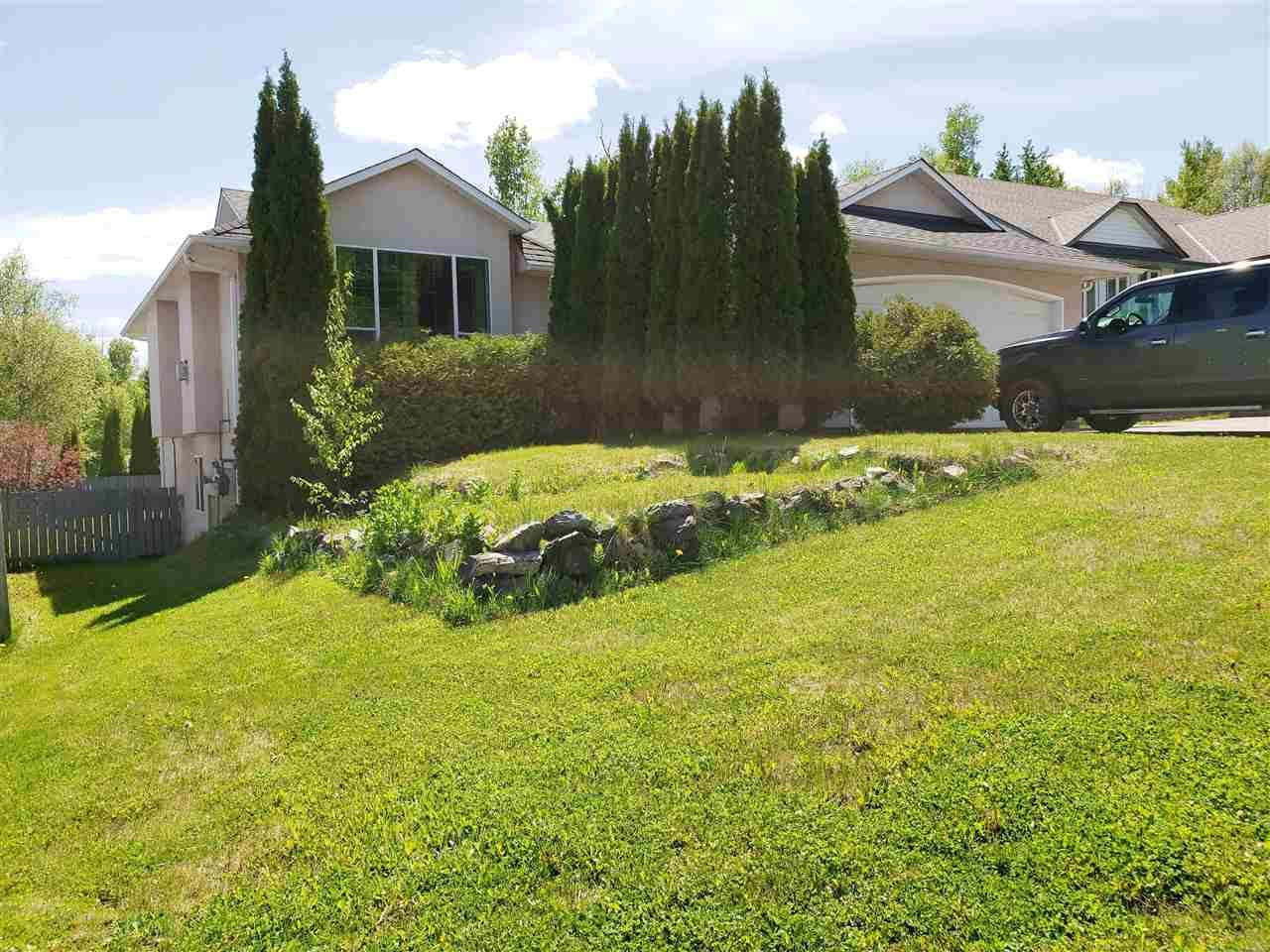 Main Photo: 4371 FOSTER Road in Prince George: Charella/Starlane House for sale (PG City South (Zone 74))  : MLS®# R2460088