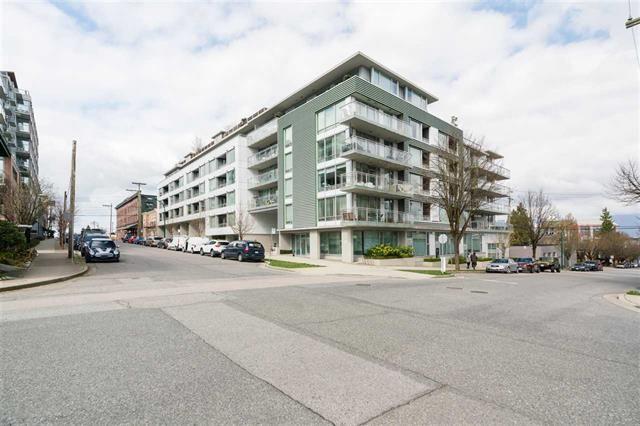 Main Photo: 318 289 E 6th Avenue in Vancouver: Mount Pleasant VE Condo for sale (Vancouver East)  : MLS®# R2586148