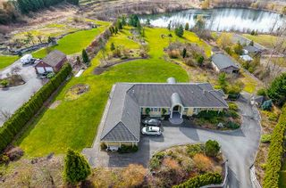 "Photo 2: 19110 42A Avenue in Surrey: Serpentine House for sale in ""LAKESIDE ESTATES"" (Cloverdale)  : MLS®# R2489756"