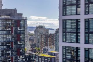 """Photo 15: 1604 1238 SEYMOUR Street in Vancouver: Downtown VW Condo for sale in """"The Space"""" (Vancouver West)  : MLS®# R2581460"""