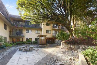 "Photo 1: 208 466 E EIGHTH Avenue in New Westminster: Sapperton Condo for sale in ""Park Villa"" : MLS®# R2617516"