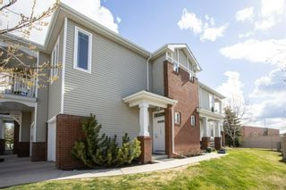 Photo 3: 1205 8000 Wentworth Drive SW in Calgary: West Springs Row/Townhouse for sale : MLS®# A1100584