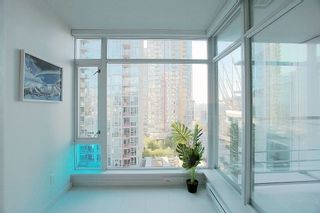 Photo 9: 1117 161 W GEORGIA STREET in Vancouver: Downtown VW Condo for sale (Vancouver West)  : MLS®# R2502361