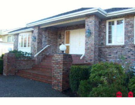 Main Photo: MLS #2328717: House for sale (White Rock)  : MLS®# 2328717