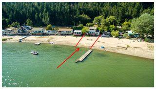 Photo 3: 2 334 Tappen Beach Road in Tappen: Fraser Bay House for sale : MLS®# 10138843