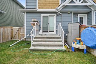 Photo 19: 1301 2400 Ravenswood View: Airdrie Row/Townhouse for sale : MLS®# A1112373