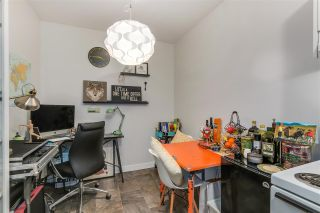 Photo 9: 417 1655 NELSON Street in Vancouver: West End VW Condo for sale (Vancouver West)  : MLS®# R2338327