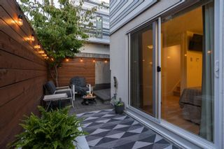 """Photo 25: 4 1411 E 1ST Avenue in Vancouver: Grandview Woodland Townhouse for sale in """"Grandview Cascades"""" (Vancouver East)  : MLS®# R2614894"""