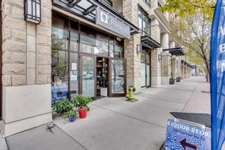 Photo 28: 547 222 Riverfront Avenue SW in Calgary: Chinatown Apartment for sale : MLS®# A1136653