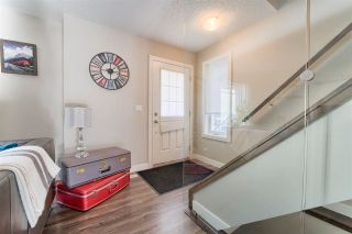 Photo 3: 14 7289 South Terwillegar Drive in Edmonton: Zone 14 Townhouse for sale : MLS®# E4241394