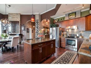 Photo 4: 404 2627 SHAUGHNESSY Street in Port Coquitlam: Central Pt Coquitlam Condo for sale : MLS®# V1073881