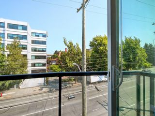 Photo 21: 303 1121 Fort St in Victoria: Vi Downtown Condo for sale : MLS®# 881768