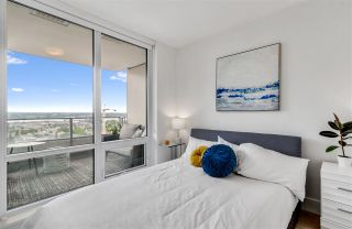 """Photo 31: 2104 680 SEYLYNN Crescent in North Vancouver: Lynnmour Condo for sale in """"Compass"""" : MLS®# R2564502"""