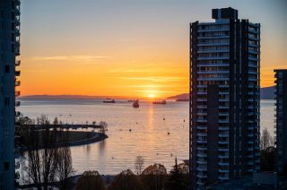 "Photo 28: 1403 1003 PACIFIC Street in Vancouver: West End VW Condo for sale in ""SEASTAR"" (Vancouver West)  : MLS®# R2566718"