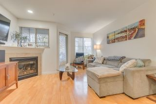 """Photo 3: 208 2432 WELCHER Avenue in Port Coquitlam: Central Pt Coquitlam Townhouse for sale in """"GARDENIA"""" : MLS®# R2522878"""