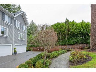 Photo 35: 26 253 171 STREET in Surrey: Pacific Douglas Townhouse for sale (South Surrey White Rock)  : MLS®# R2523156