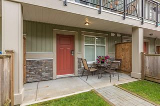 """Photo 12: 25 20967 76 Street in Langley: Willoughby Heights Townhouse for sale in """"Nature's Walk"""" : MLS®# R2074394"""