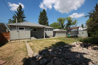 Photo 35: 311 26th Street West in Battleford: Residential for sale : MLS®# SK863184