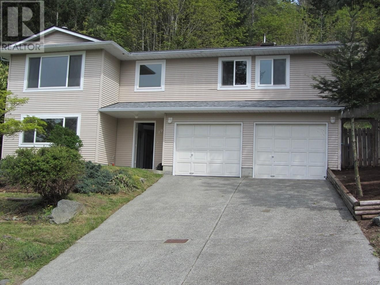 Main Photo: 1966 Kelsie Rd in Nanaimo: House for sale : MLS®# 885137
