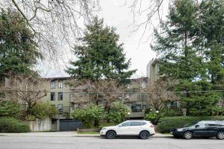 """Photo 23: 206 225 MOWAT Street in New Westminster: Uptown NW Condo for sale in """"The Windsor"""" : MLS®# R2557615"""