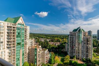 """Photo 16: 1703 1199 EASTWOOD Street in Coquitlam: North Coquitlam Condo for sale in """"The Selkirk"""" : MLS®# R2616911"""