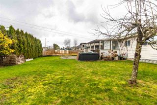 Photo 15: 45603 REECE Avenue in Chilliwack: Chilliwack N Yale-Well House for sale : MLS®# R2542912