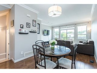 """Photo 13: 93 34248 KING Road in Abbotsford: Poplar Townhouse for sale in """"ARGYLE"""" : MLS®# R2585152"""