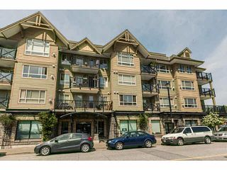 """Photo 2: 110 38003 SECOND Avenue in Squamish: Downtown SQ Condo for sale in """"SQUAMISH POINTE"""" : MLS®# V1121257"""