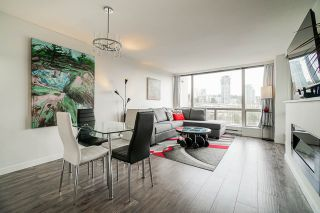 """Photo 7:  in Burnaby: Cariboo Condo for sale in """"STRATHMORE TOWERS"""" (Burnaby North)  : MLS®# R2546524"""