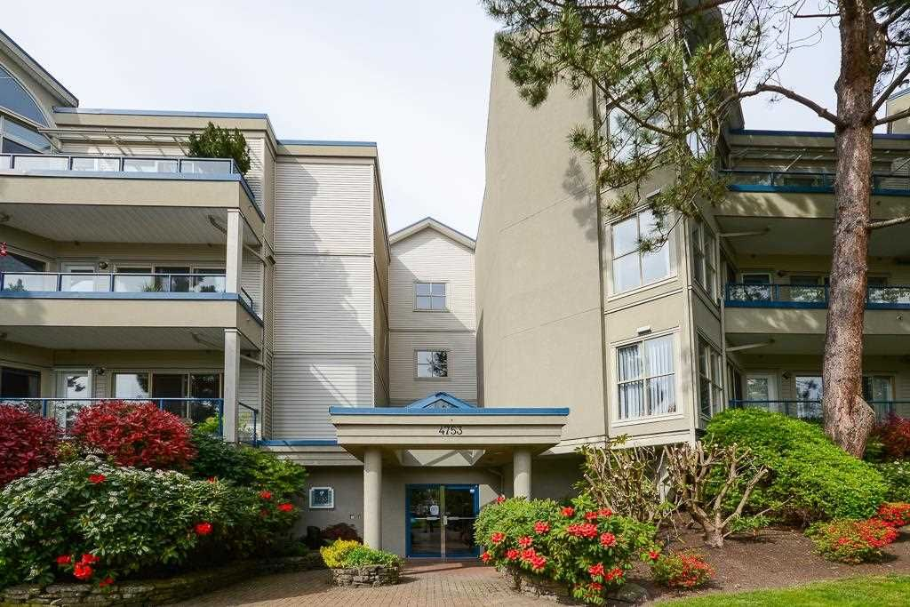 """Main Photo: 110 4753 W RIVER Road in Delta: Ladner Elementary Condo for sale in """"RIVERWEST"""" (Ladner)  : MLS®# R2593411"""