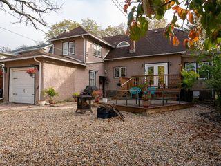 Photo 38: 193 Waterloo Street in Winnipeg: River Heights Residential for sale (1C)  : MLS®# 202124811