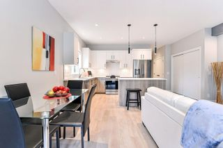Photo 12: 102 684 Hoylake Ave in : La Thetis Heights Row/Townhouse for sale (Langford)  : MLS®# 859959