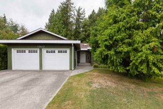 Photo 2: 12413 193B STREET in Pitt Meadows: Mid Meadows House for sale : MLS®# R2406062