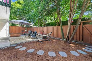 """Photo 24: 11658 KINGSBRIDGE Drive in Richmond: Ironwood Townhouse for sale in """"Kingswood Downes"""" : MLS®# R2598051"""